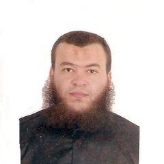 Sameh mohammed El- Anwar El Sayed Abd Allah saad