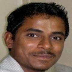 Riswan Mohammed Sharief