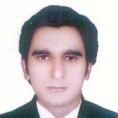 Ali Waqas Bhatti