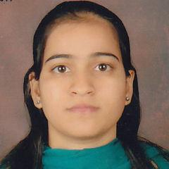 Radhika Chandak