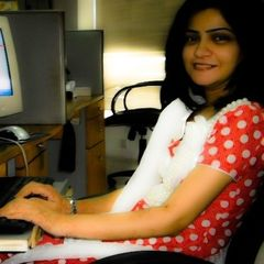 Shazia Abbasi