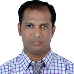 Mohammed Moizuddin