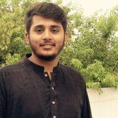 Khizer Arshad