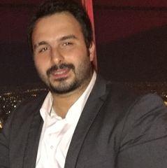 Mazouz Jamil Al-Jayyousi, MBA