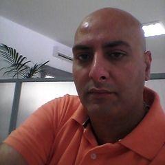 ghassan Ghanem