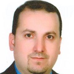 ashraf Saleh