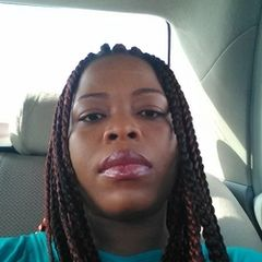Gladys Egbedire
