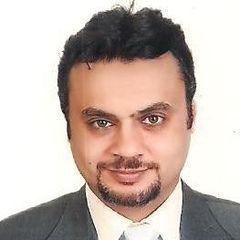 Ihab Al Mahy