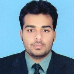Umair Ishtiaq
