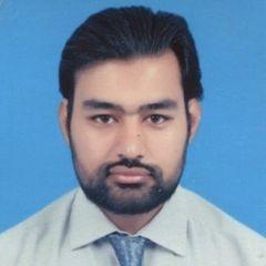 Umar Mehmood