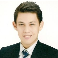 Alexis Jule Ong