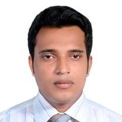 Md. Shaiful Islam Shahin