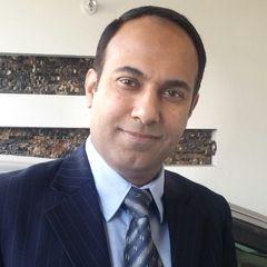 Hassan Akhtar Mufti