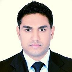 Bushair Ahammad Ali