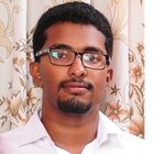 Jyothish Thomas