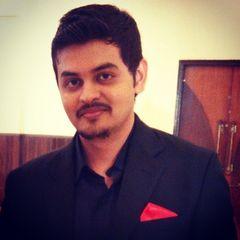 Rishabh Rai Shrivastava