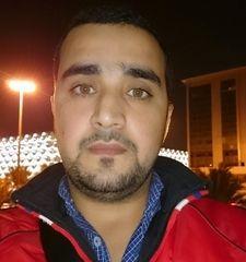 Bilal hamdan