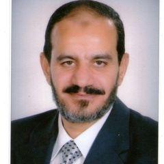 Khaled Abd El-Fattah