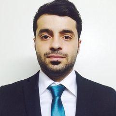 Feras Alsaidi