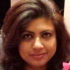Anu Mathews