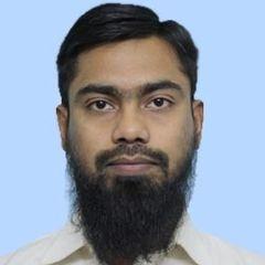 Majid Shafi Ahmad