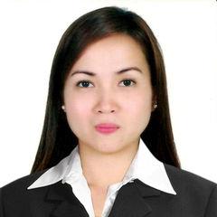 Mary Grace Mercado