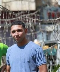 Mohammed Thaher