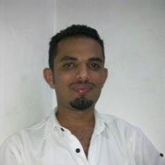 Abdulrahman Alqadry