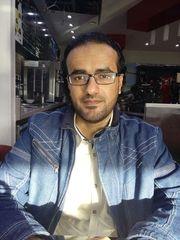 Fathi Salem Mohammed Matbaq