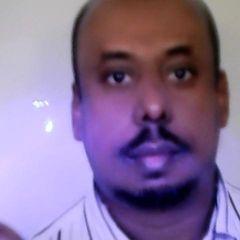 Ahmed mohmmed badr