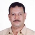 Khalid Ismail
