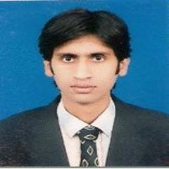 Waqas Raza Khan