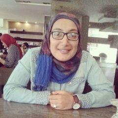 Doaa Aref