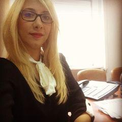Silvia Linte