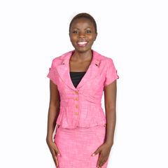 Jacquelyne Onyango