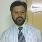 Muhammad Mansoor Ahmad