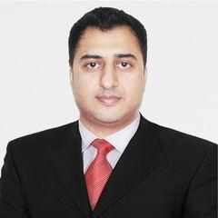 Muhammad Jawad Tahir