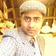 Idris Bhuiya Akil