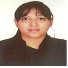 Badriya Ali