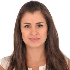 Cherine Barakat