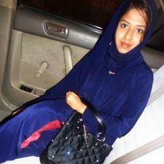 Marwa Kazi