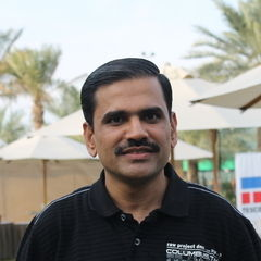 Ravi Shankar Magaji