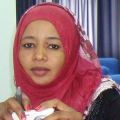 mariam mohamed Hassan