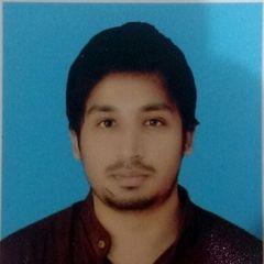 Ch Zain Ul Abidin Khan