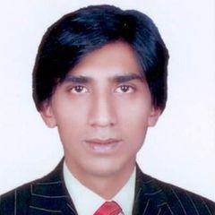 Abdulbasit Rajput