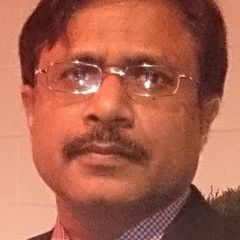 Tahir Siddique, PMP