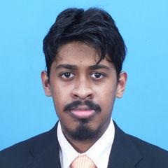Mohamed Sha Rimzan Hassan