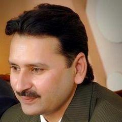 Shahbaz Hayder