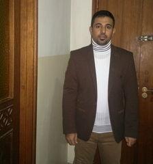 عمر السعدون