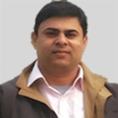 Kashif Asrar Ahmad